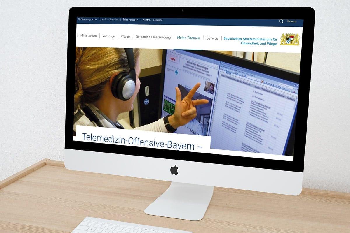 Bayerische Telemedallianz (BTA)