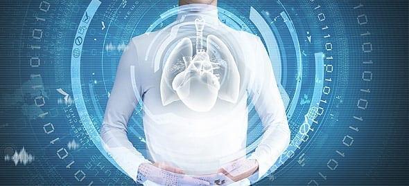 Informationsformat: Digitalisierung im Gesundheitswesen