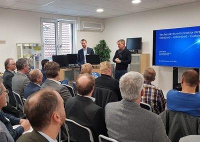 Informationsveranstaltung der BTA zur Telematikinfrastruktur