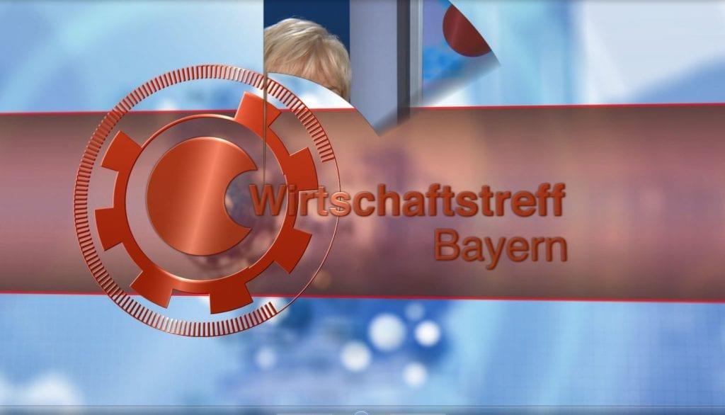 """Sendung """"Wirtschaftstreff"""""""