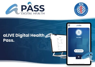 Digitaler Impfpass pass.health